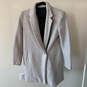 Zara women's coat